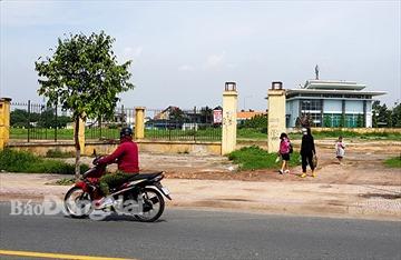 Đồng Nai: Dành đất cho công viên