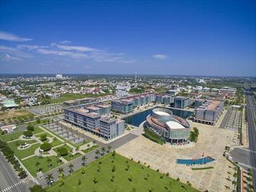 Bà Rịa - Vũng Tàu thu hút 10 dự án FDI mới trong quý I/2019
