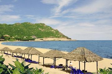 Lộ diện nhà đầu tư mới của Khu du lịch nghỉ dưỡng núi Minh Đạm