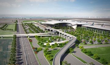 Thủ tướng Chính phủ yêu cầu hoàn thiện báo cáo nghiên cứu khả thi sân bay Long Thành