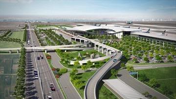 Đồng Nai: Điều chỉnh địa giới hành chính Dự án sân bay Long Thành