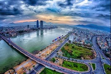 Bộ Xây dựng sẽ hỗ trợ Đà Nẵng xây dựng đô thị thông minh