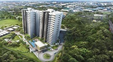 Bình Dương: 28 dự án đủ điều kiện bán nhà ởhình thành trong tương lai