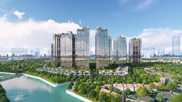 Sunshine City Sài Gòn sẵn sàng cho cuộc chinh phục mới