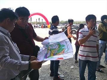 Bất động sản vùng đô thị TP.HCM mở rộng: Đồng Nai quay cuồng trong cơn sốt đất vì sân bay và cầu Cát Lái