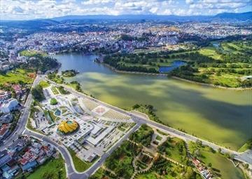 Lâm Đồng: Cộng đồng doanh nghiệp phản ánh quy mô nền kinh tế