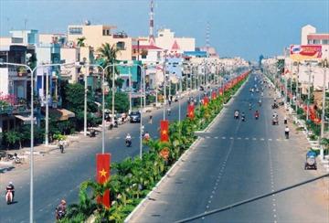 Hơn 12.600 tỷ đồng đầu tư xây 5 khu đô thị mới tại Cần Thơ
