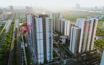 TP.HCM chuẩn bị bán đấu giá hơn 5.000 căn hộ tái định cư
