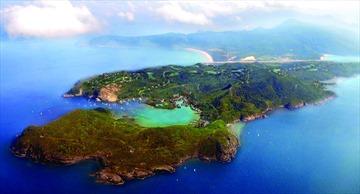Bà Rịa - Vũng Tàu: Du khách ra Côn Đảo chỉ tốn nửa thời gian nhờ dự án mới