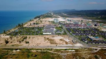 Kiên Giang: Phát triển thị trường bất động sản ngoài Phú Quốc