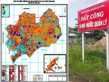 Bà Rịa - Vũng Tàu: Nâng cao chỉ số tiếp cận đất đai
