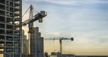 Nợ xấu bất động sản giảm mạnh