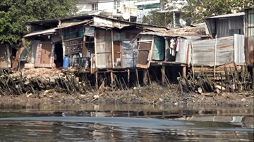 TP.HCM: Nghiêm cấm san lấp kênh, rạch phục vụ thoát nước trên địa bàn