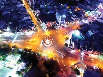 Đồng Nai: Hướng tới xây dựng thành phố thông minh