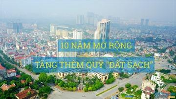 Thị trường bất động sản Hà Nội: Cuộc thiết lập mặt bằng giá mới sau một thập kỷ