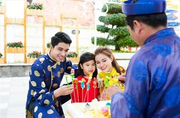 """Tết này nhất định phải đến lễ hội hoa """"Xuân phát tài""""  tại Đà Nẵng"""