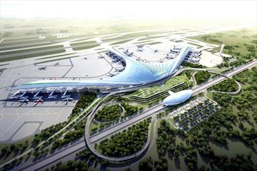 Sân bay Long Thành: Trình Thủ tướng phê duyệt dự án trong tháng 6/2020