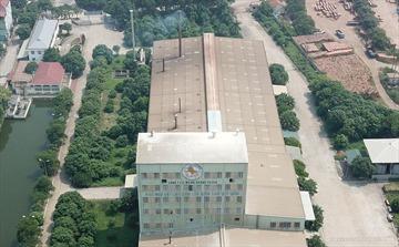 Bắc Ninh: Tiềm ẩn nguy hại từ Nhà máy vật liệu chịu lửa kiềm tính Việt Nam