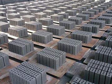 Bế tắc lời giải cho vật liệu xây dựng không nung