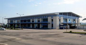Điều chỉnh quy hoạch Cảng hàng không quốc tế Chu Lai đến năm 2030