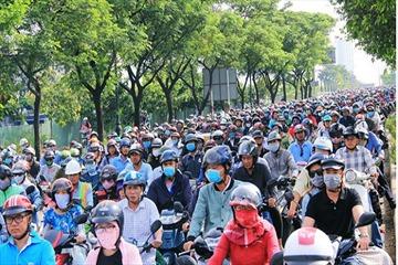 Vì sao TP.HCM không áp dụng chính sách đặc thù để đầu tư hạ tầng giao thông?