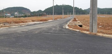 Khánh Hòa phê duyệt khu tái định cư cách trung tâm TP. Nha Trang 5km