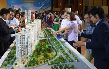 Bất động sản Hà Nội hấp dẫn khách mua Hàn Quốc, Hong Kong và Đài Loan