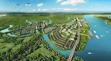 Đô thị sinh thái - tiềm năng cho sự phát triển bền vững tại Đồng Nai