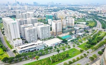Bất động sản Việt Nam hấp dẫn nhà đầu tư Hàn Quốc
