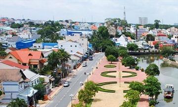Bất động sản 24h: Vừa lên thành phố, giá đất Thuận An (Bình Dương) tăng gấp đôi