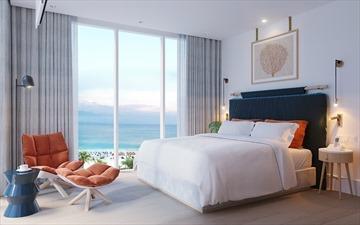 Chủ động công suất buồng phòng - Lợi thế vượt trội của SunBay Park Hotel & Resort Phan Rang