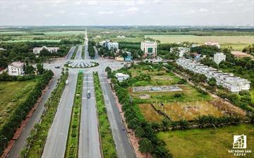 Quy hoạch 2 phân khu đô thị hơn 4.000ha dọc đường cao tốc Biên Hòa - Vũng Tàu