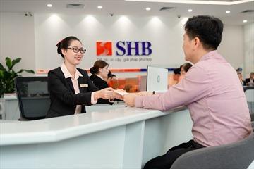 SHB triển khai nhiều chương trình ưu đãi dành cho khách hàng doanh nghiệp