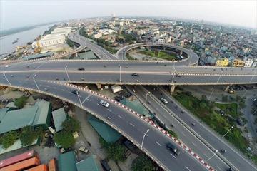 Hà Nội sắp chi 2.500 tỷ đồng xây cầu Vĩnh Tuy mới