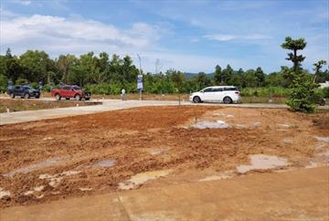 """Phú Quốc mở cửa thị trường đất đai: Giá đất khó """"phi mã"""""""