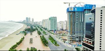 """Giá nhà giảm sâu, cơ hội """"vàng"""" bắt đáy bất động sản Quảng Nam, Đà Nẵng?"""