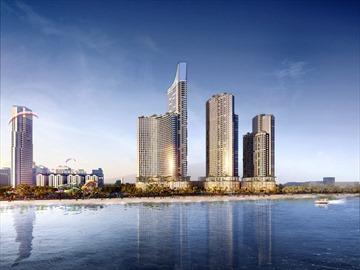 SunBay Park Hotel & Resort Phan Rang: 5 điểm vượt trội hút nhà đầu tư