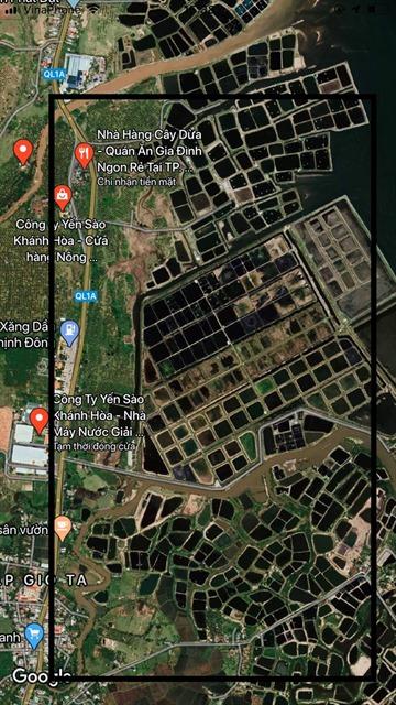 Yến Sào Khánh Hòa mở rộng đầu tư bất động sản
