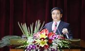 Nguyên Chủ tịch HĐQT Vietinbank được bầu làm Chủ tịch tỉnh Quảng Ninh