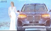 THACO khai trương tổ hợp showroom 3 thương hiệu BMW-MINI-BMW MOTORRAD tại TP.HCM
