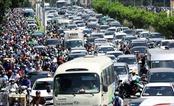 Sở Giao thông Vận tải TP.HCM: Thu phí ôtô vào trung tâm vì kẹt xe đang nghiêm trọng
