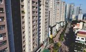 Hà Nội cho xây cao ốc 50 tầng ở vành đai 3
