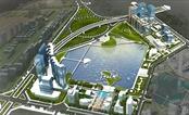 Hồ điều hòa Cầu Giấy dự kiến khởi công trong quý 2 năm 2019