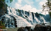 Mê đắm với những dòng thác đẹp nhất núi rừng Tây Nguyên