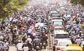 Giải pháp phát triển giao thông đô thị