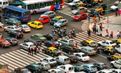 """7 phương pháp để giải """"bài toán"""" giao thông đô thị"""