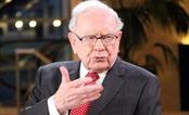 """Những thất bại trong việc kinh doanh của """"huyền thoại đầu tư"""" Warren Buffett"""