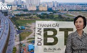 Dự án BT: Đổi đất nhưng bao giờ mới lấy được hạ tầng?