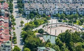 """Tạo lập không gian sống xanh: Nhu cầu """"sống còn"""" của đô thị"""