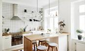Gợi ý thiết kế bàn ăn cho căn bếp có diện tích nhỏ